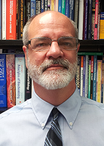 John P. Aris, Ph.D