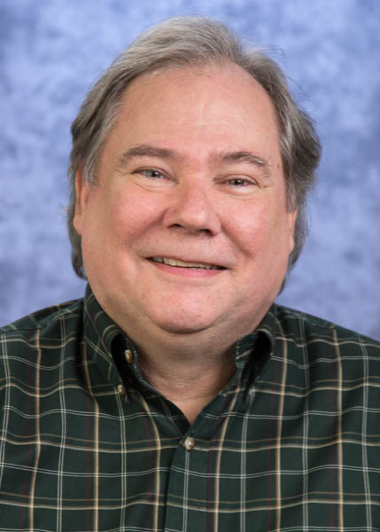 William A. Dunn, Jr., Ph.D