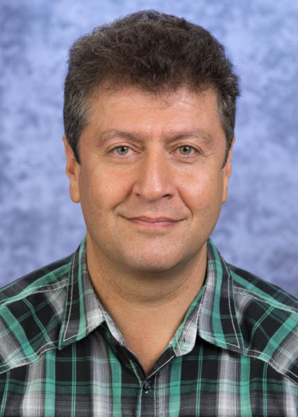 Alexander M. Ishov, Ph.D